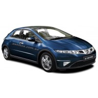 HONDA Civic 5D FK 07-13